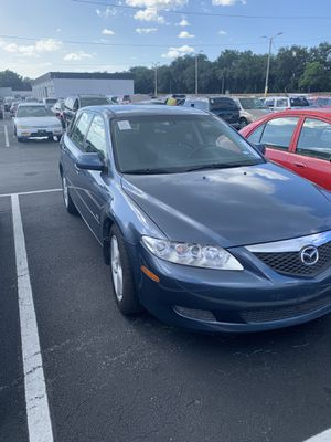2005 Mazda Station Wagon for Sale in Bartow, FL