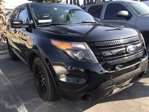2015 Ford Explorer for Sale in Jurupa Valley, CA