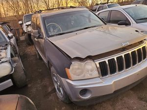 2007 Jeep Grand Cherokee 5.7 parts only for Sale in Arvada, CO
