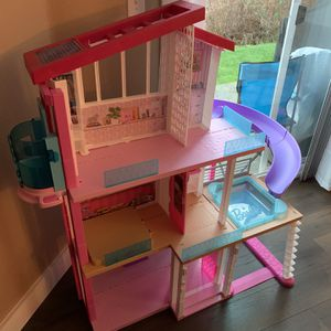 Barbie Dream House for Sale in Bothell, WA