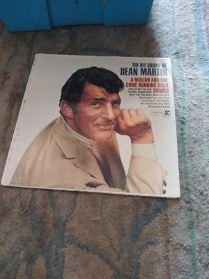 108 LP records(Tom Jones , Dean Martin and more)! for Sale in Riverside, CA