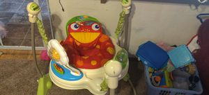 Rainforest jumperoo for Sale in Tacoma, WA