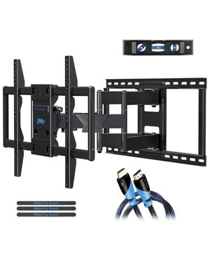 Mounting Dream 4.8 out of 5 stars 787 Reviews Mounting Dream Full Motion TV Mount Wall Bracket TV Wall Mounts for 42-75 Inch TV, Premium TV Bracket, for Sale in Los Angeles, CA