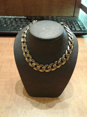 10k yellow gold chain for Sale in Chicago, IL