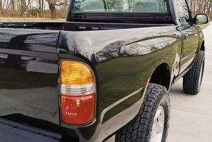 Runs and drives excellent - Toyota TACOMA for Sale in Fort Collins, CO