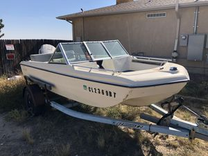 Boat for Sale in Pueblo West, CO