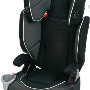 Graco TurboBooster Elite Highback Belt Positioning Booster Car Seat - Tuscan for Sale in Hazel Park, MI