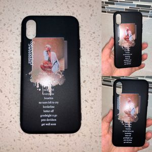 Ariana Grande iPhone X case for Sale in Hollywood, FL