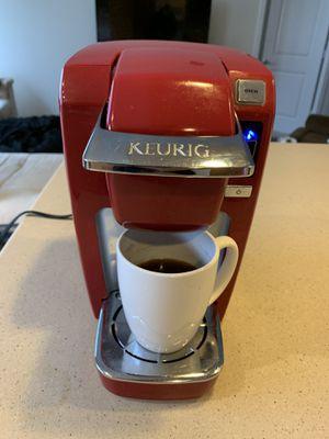 Keurig B31 Mini Plus for Sale in Arlington, VA