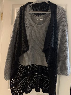 Women sweater and cardigan for Sale in Waterbury, CT