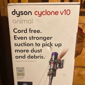 Dyson Vacuum Cyclone V10 Brand New Box Never Opened for Sale in Mesa, AZ