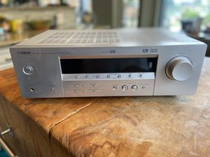 """Old School"" Yamaha surround sound HTR-5930 AV stereo receiver for Sale in Stockton, CA"