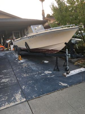 Project boat for Sale in Livermore, CA