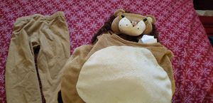 Lion dress for 6 -12 month baby for Sale in Phoenix, AZ