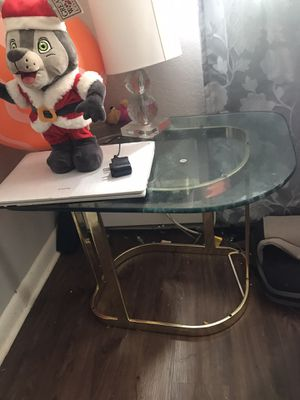 End table , coffee table for Sale in Henderson, CO