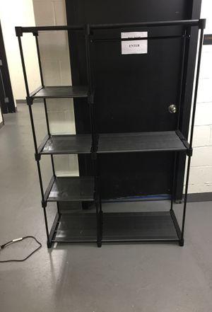 Shelf's , hanger, storage for Sale in New York, NY