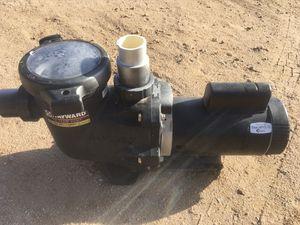 Hayward Pool Pump 2hp for Sale in Poway, CA
