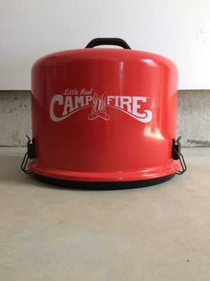 Portable Campfire for Sale in Williamsburg, MI
