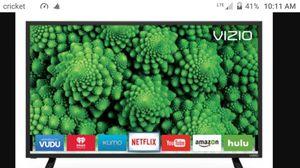 """Vizio 43"""" Smart TV for Sale in Newark, OH"""