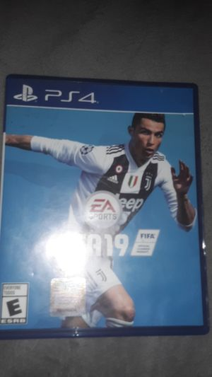 FIFA 19 for Sale in Yonkers, NY