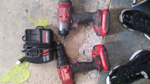 Craftsman drills for Sale in Selinsgrove, PA