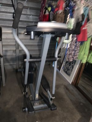 NordicTrack elliptical works great for Sale in Acampo, CA