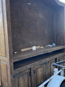 Free. Wall Unit. for Sale in Surprise,  AZ