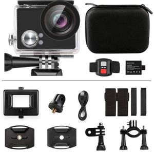"Brand New 1080P Action Camera 12MP Underwater Waterproof Camcorder with 2"" LCD Screen Remote Control and Mounting Accessories for Sale in Hayward, CA"