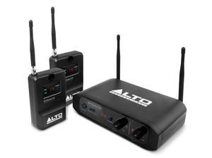 Alto Professional Stealth Stereo Wireless System for Sale in Pittsburg, CA