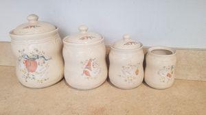 Porcelain Kitchen Storage for Sale in Orlando, FL