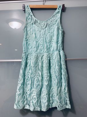 Mint short dress for Sale in Lakewood, CO