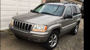 Jeep Grand Cherokee AWD V8 4.7L Automatic *** Must See*** for Sale in Phillips Ranch, CA