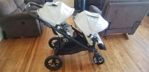 City select baby jogger stroller. for Sale in Wilmington, CA