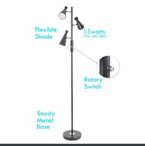 New Led floor lamp for Sale in Hacienda Heights, CA