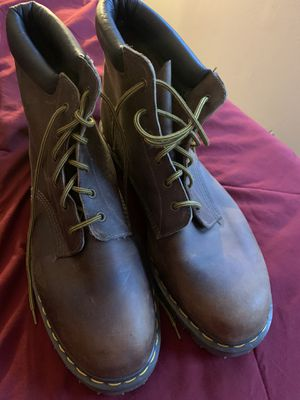 Men's Doc Martens Boots for Sale in Manchester, MO