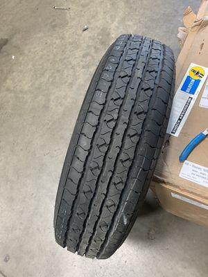 ST 235 85 16 Trailer Tire for Sale in Chandler, AZ