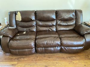 free couch for Sale in China Grove, NC