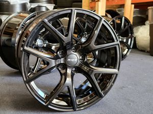 "20"" Jeep SRT Grand Cherokee Wheels Rims Rines for Sale in Huntington Beach, CA"