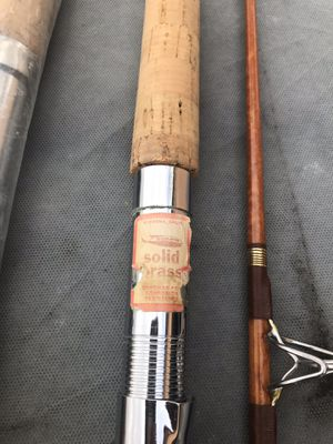 Vintage Roddy Fishing rod 7ft. for Sale in West Covina, CA