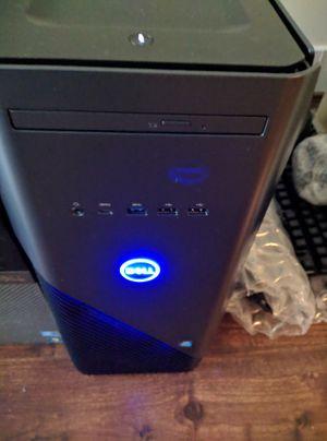 Dell Gaming Desktop PC , Ryzen 3.1GHz, RX 560, 8GB, 1TB for Sale in Springfield, VA