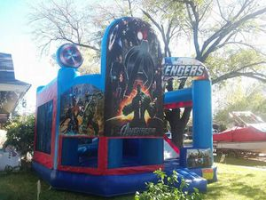 Moonbounce for Sale in US