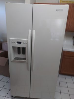 """Kitchen Aid refrigerator 35""""1/2 w by 71"""" 3/4 h (can deliver and install for free#_'_:_: for Sale in Claremont, CA"""