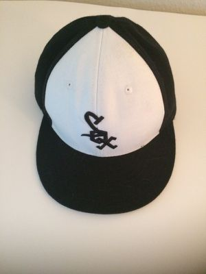 White Sox Baseball Cap for Sale in Apex, NC