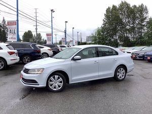 2017 Volkswagen Jetta for Sale in Lynnwood, WA