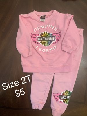 2T Toddlers for Sale in San Diego, CA