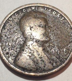 RAREST Date 1909 S VDB Wheat Penny- Highly Sought After Key Date- 700 Dollar Book Value! for Sale in Chantilly, VA