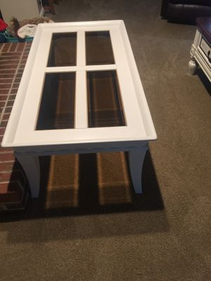 Coffee table for Sale in Garner, NC