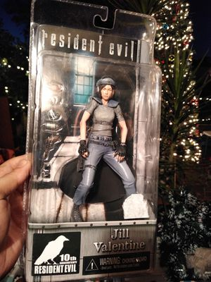 Resident Evil Jill valentine for Sale in Commerce, CA