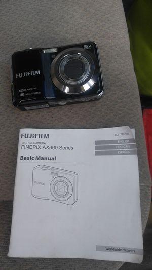 NEW Fujifilm 16 megapixel digital camera for Sale in Taunton, MA