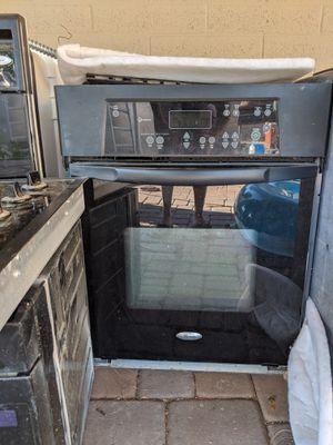 Whirlpool appliances for Sale in Phoenix, AZ